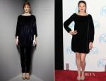 Shailene Woodley In Valentino - 2012 Producers Guild Awards