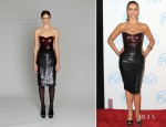 Sofia Vergara In Monique Lhuillier - 2012 Producers Guild Awards