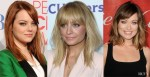 Beauty Trend Spotting: Ladies Love The Little Longer 'Lob'