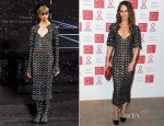 Vanessa Paradis In Chanel Couture - Sidaction Gala Dinner 2012