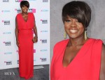 Viola Davis In Raoul - 2012 Critics' Choice Awards