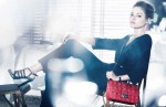Mila Kunis For Christian Dior's Spring 2012 Ad Campaign