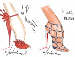 The Christian Louboutin 20th Anniversary Capsule Collection