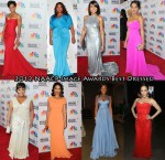 Who Was Your Best Dressed At The 2012 NAACP Image Awards?