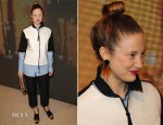 Andrea Riseborough In Marni For H&M – Marni For H&M Collection Launch Party