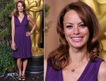 Bérénice Bejo In Elie Saab - 2012 Academy Awards Nominations Luncheon