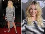 Chelsea Handler In Elizabeth & James - 'This Means War' LA Premiere
