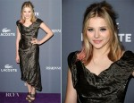 Chloe Moretz In Vivienne Westwood - 14th Annual Costume Designers Guild Awards