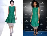 Corinne Bailey Rae In Marni - Hyundai and The GRAMMY's RE:GENERATION MUSIC PROJECT World Premiere