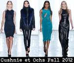 Cushnie et Ochs Fall 2012