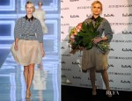 Diane Kruger In Christian Dior – '100 Years Babelsberg'