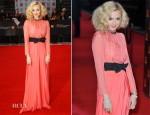 Fearne Cotton In Moschino - 2012 BAFTA Awards