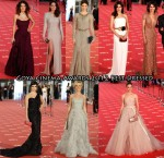 Who Was Your Best Dressed At The 2012 Goya Awards?