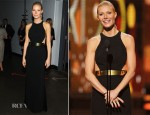 Gwyneth Paltrow In Stella McCartney - 2012 Grammy Awards