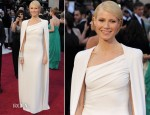 Gwyneth Paltrow In Tom Ford - 2012 Oscars