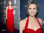 Jane Lynch In David Meister - 14th Annual Costume Designers Guild Awards