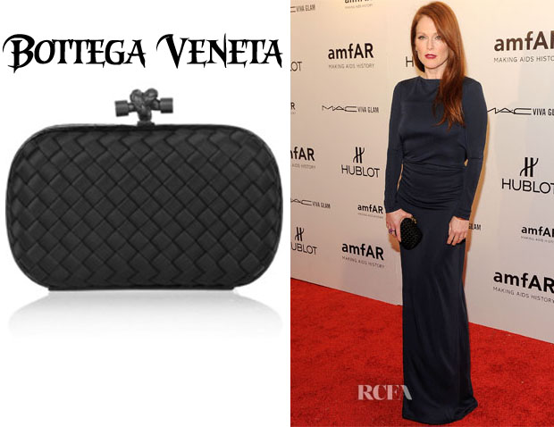 Julianne Moore  Bottega Veneta