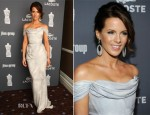 Kate Beckinsale In Vivienne Westwood - 14th Annual Costume Designers Guild Awards