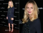 Kate Bosworth In Stella McCartney - 40th Anniversary Of Sir Charlie Chaplin's Honorary Academy Award