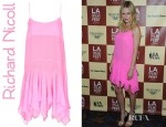 Kate Bosworth's Richard Nicoll Cami Dress