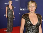 Kate Winslet In Jenny Packham - Cesar Film Awards 2012