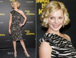 Katherine Heigl In Michael Kors - 'One for the Money' Berlin Photocall