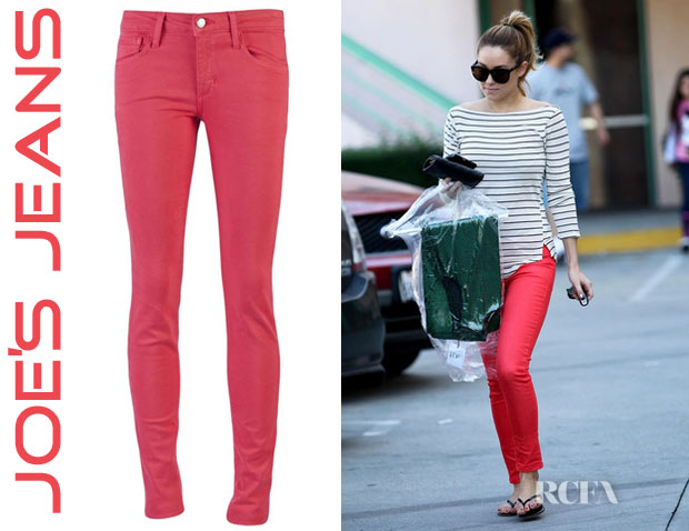 Lauren Conrad Joe's Jeans