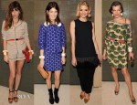 Marni For H&M Collection Launch Party Round-Up