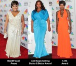 Fashion Critics' 2012 NAACP Image Awards Round Up