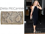 Naomi Watts' Stella McCartney Falabella Clutch