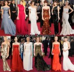 Who Was Your Best Dressed At The 2012 Oscars?