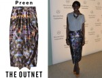 NYFW Fall 2012 Day 5 – What I Wore Today