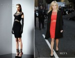 Reese Witherspoon In Antonio Berardi - Late Show With David Letterman