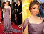 Sarah Hyland In Alberta Ferretti - 2012 Oscars