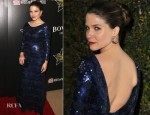 Sophia Bush In Katharine Kidd - The Art Of Elysium Hosts 5th Annual 'Pieces Of Heaven' Art Auction