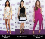 Fashion Critics' 2012 Independent Spirit Awards Round Up