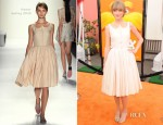 Taylor Swift In Honor - 'Dr. Suess' The Lorax' Los Angeles Premiere