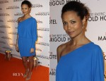 Thandie Newton In Stella McCartney - 'The Best Exotic Marigold Hotel' World Premiere