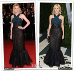 Who Wore Rodarte Better? Kirsten Dunst or Tory Burch