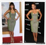 Who Wore Basil Soda Better? Lake Bell or Christina Milian