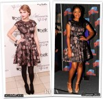 Who Wore Ted Baker Better? Taylor Swift or Keke Palmer