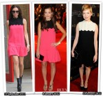 Who Wore Victoria, Victoria Beckham Better? Victoria Beckham, Celine Buckens or Michelle Williams