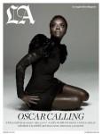 Viola Davis For LA Times Magazine February 2012