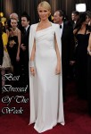 Best Dressed Of The Week - Gwyneth Paltrow In Tom Ford