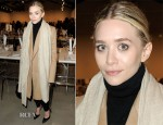 Ashley Olsen In The Row - The PreCognito Gala and Preview