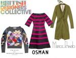 Alexa Chung Announced As Spokesperson For 2012 British Designers Collective