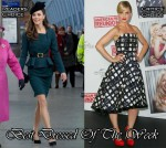 Best Dressed Of The Week - Catherine, Duchess of Cambridge In LK Bennett & Mena Suvari In Alice + Olivia