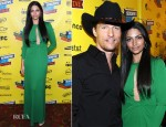 Camila Alves In Issa - 'Killer Joe' 2012 SXSW Music, Film and Interactive Festival Premiere