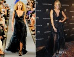 Carrie Underwood In Oscar de la Renta - Nordstrom Symphony Fashion Show