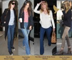 MiH Jeans Fall 2012 Preview